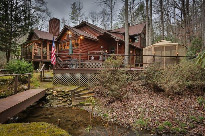 Mountain Waters Lodge