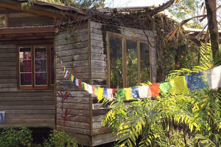 The Cosmos Cabin