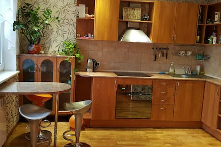 Comfortable apartment. - Tallinn - Apartment