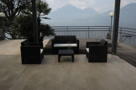 Unforgettable view on the lake - Bellano - Apartment