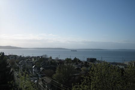 West Seattle/Alki Beach House