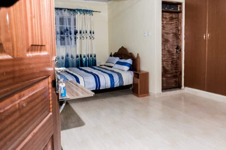 Betamu Estate - Apartment 1