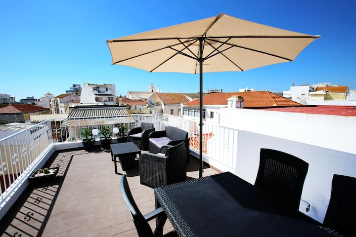 The Albufeira Concierge - 34 SUN TERRACE