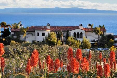 Terranea Resort - Oceanfront Suite - Rancho Palos Verdes
