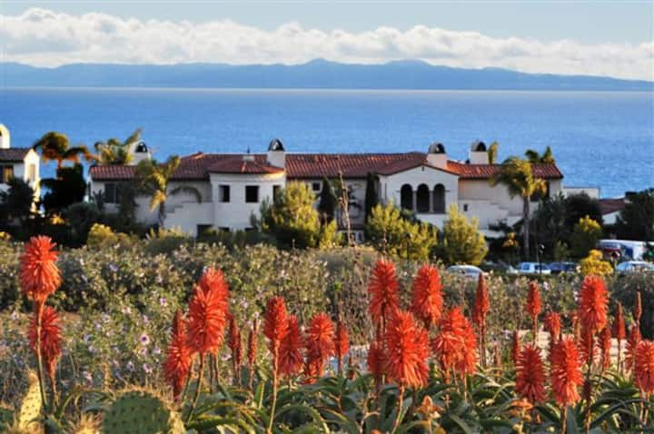 Terranea Oceanview King 30-403  w/Resort Amenities