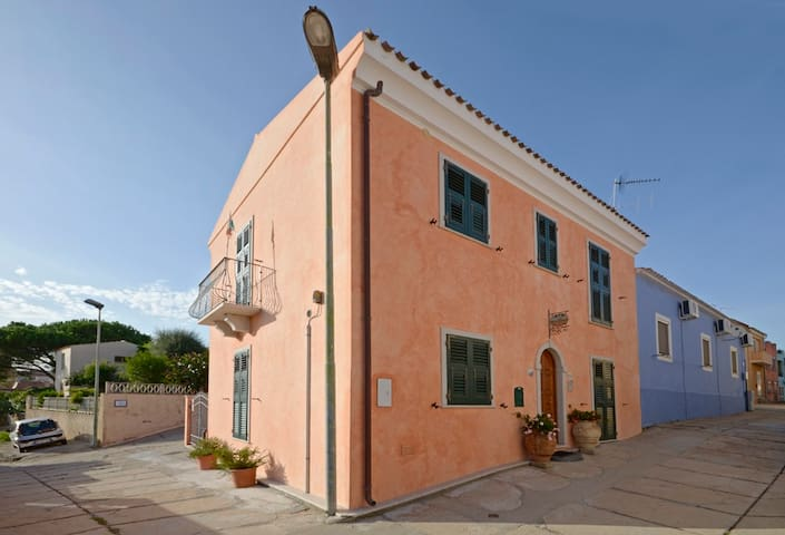 B&B in camera doppia Panorama - Palau - Bed & Breakfast