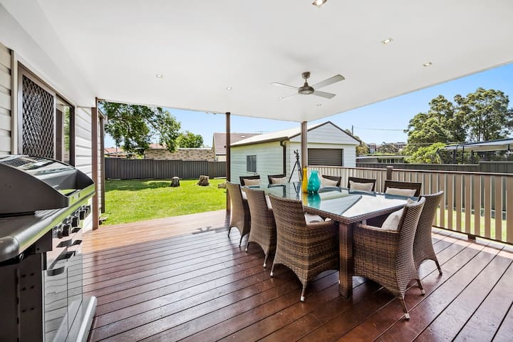 Exclusive 5 Bedroom Sydney Home - Abbotsford - Huis