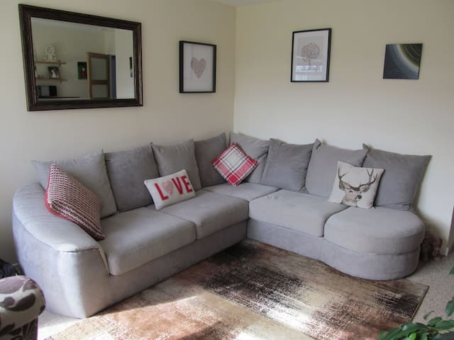 Best of Both Worlds - Edinburgh - Apartment