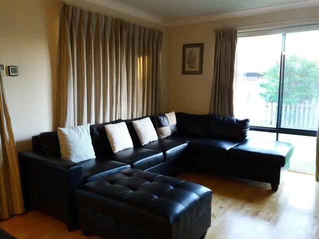 COMFORT HOUSE - Langford
