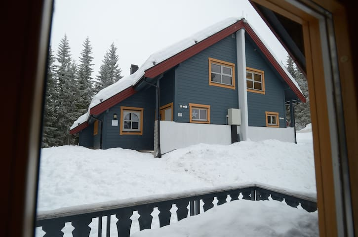 Turistsenter Trysil Ski In/Out