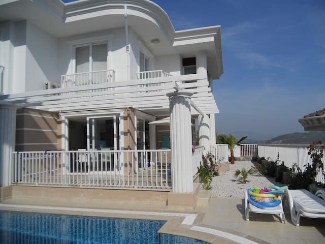 Villa Maya The Royal Links Sarigerm - Sarıgerme - Vila