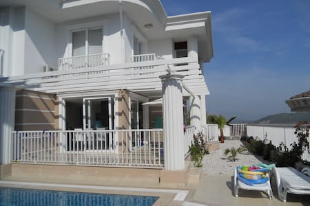 Villa Maya The Royal Links Sarigerm - Sarıgerme