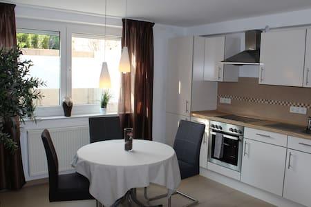 TOP  2- Zimmer Wohnung, 40 qm - Castrop-Rauxel