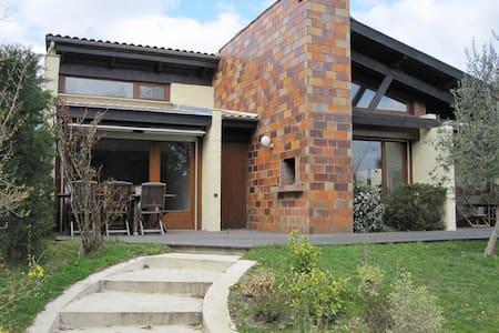 Maison d'architecte sur 1400 m2  - Hourtin