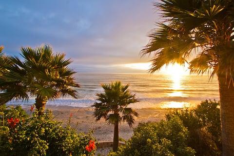 On the BEACH 1 hr S of San Diego 3