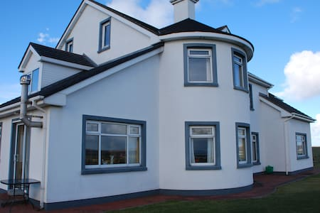 KEMAR HOUSE B&B Carne Belmullet  - Belmullet - Bed & Breakfast