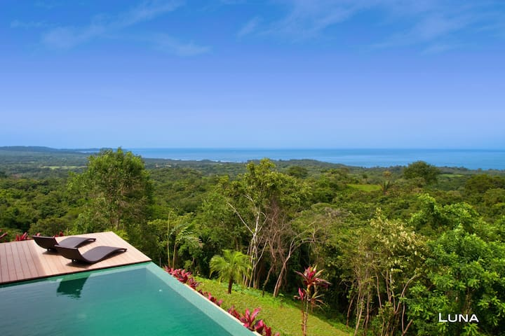 WONDERFUL villa in Costa Rica
