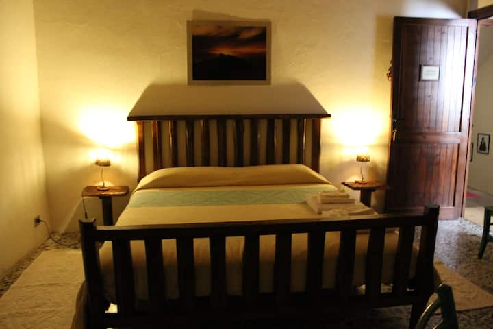Bed & Breakfast  casaDoria  celeste