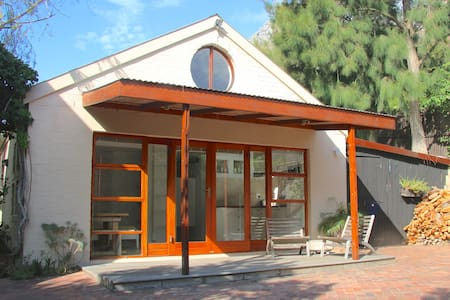 Delightful self-catering cottage - Cape Town - Rumah