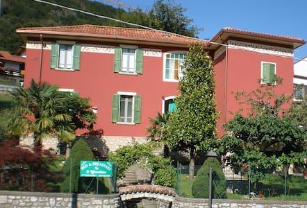 Bed&Breakfast in Villa Neo Classica - Parzanica