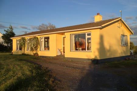 Doorus, Kinvara, Co. Galway - Kinvarra