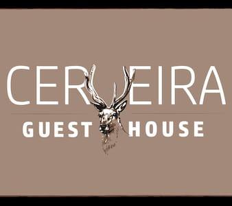 Cerveira Guest House - Loivo - 게스트하우스