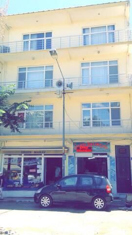 Şarköyün tam merkezinde konfor ~ A very cosy place