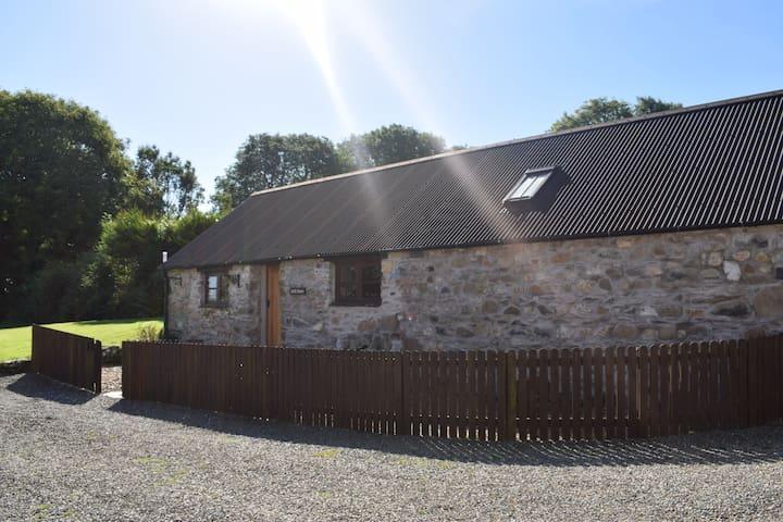 Mill Barn at Priskilly Fawr Farm