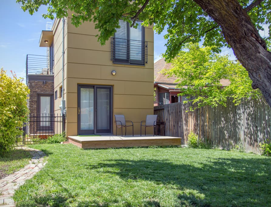 private 2 bdrm escape houses for rent in salt lake city