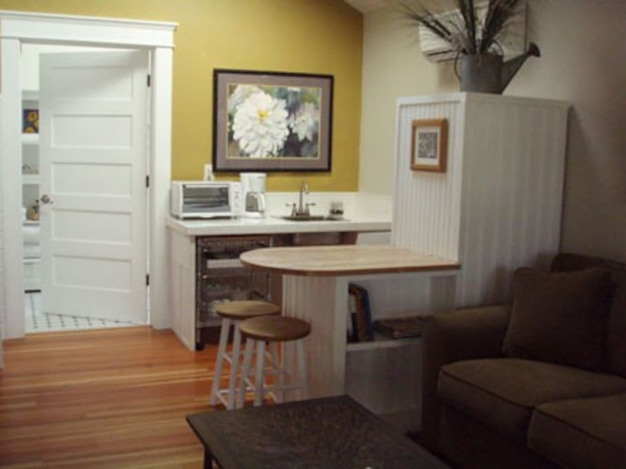 Summer House Cottages For Rent In Willow Creek