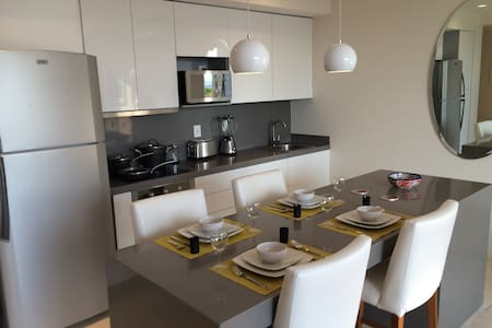 ANAH TURQUESA SUITE (LUXURY APART) - Playa del Carmen - Apartment