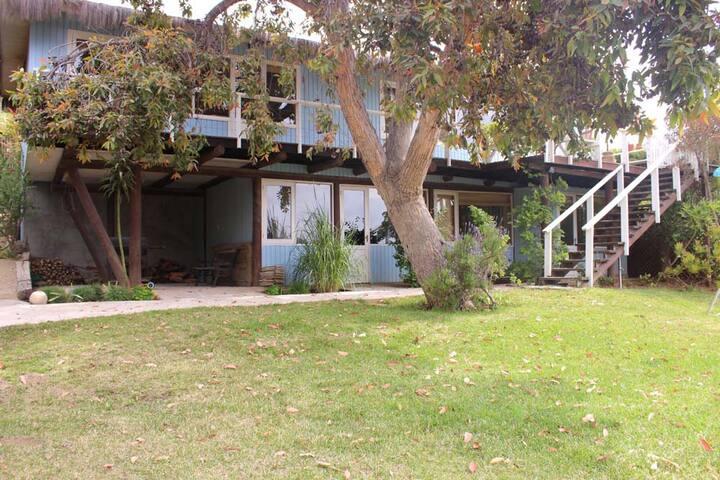 Beautiful house in Zapallar - Zapallar - House