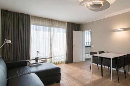 Luxuriös ausgestattetes Appartement - Düsseldorf