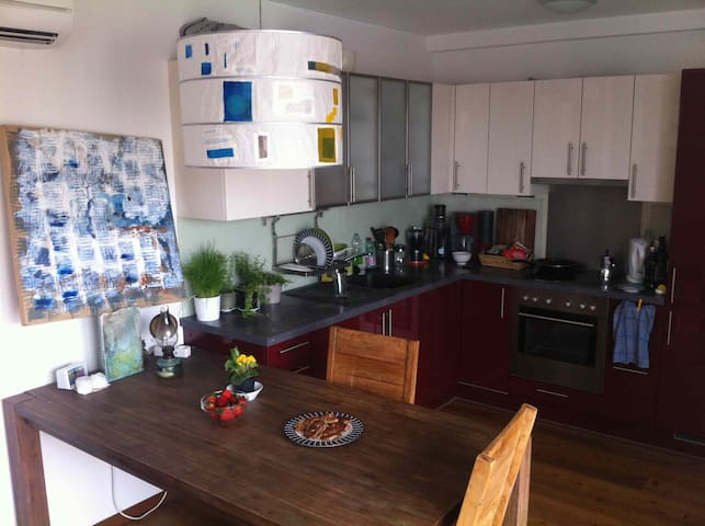 Loft near city center - Wien - Apartment