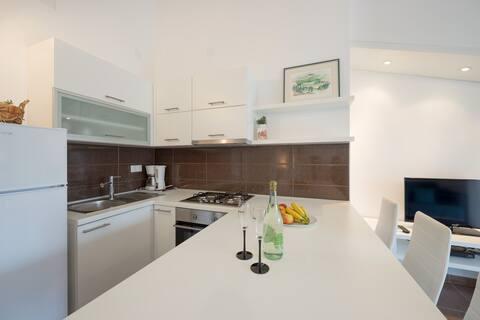 Apt Adriana1 Kolan, PAG-2 bedroom-ideal for family