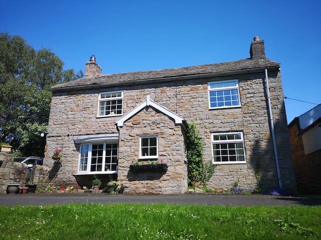 Thoburn Cottage NE47 7EQ