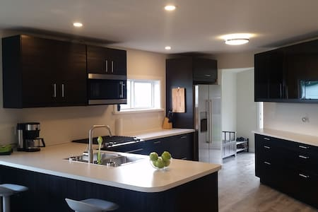Executive rental home in Rocky Mtn House