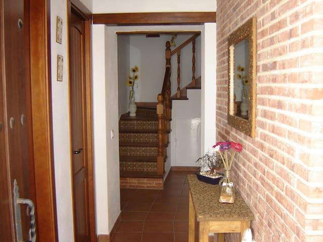 """Casa Rústica """"Dayma"""" en zona centro - Medina-Sidonia - Дом"""