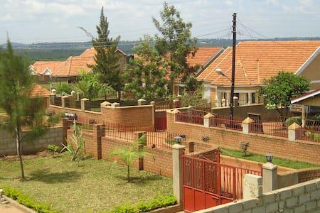 SHARE HOUSE - Kampala