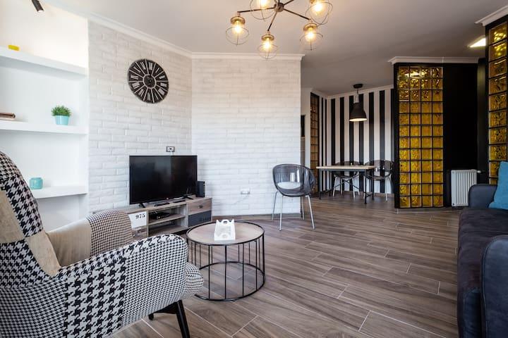 Apartment Eugen II