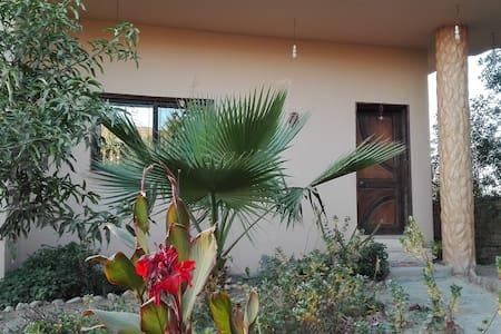 Villa Elhag - Luxor
