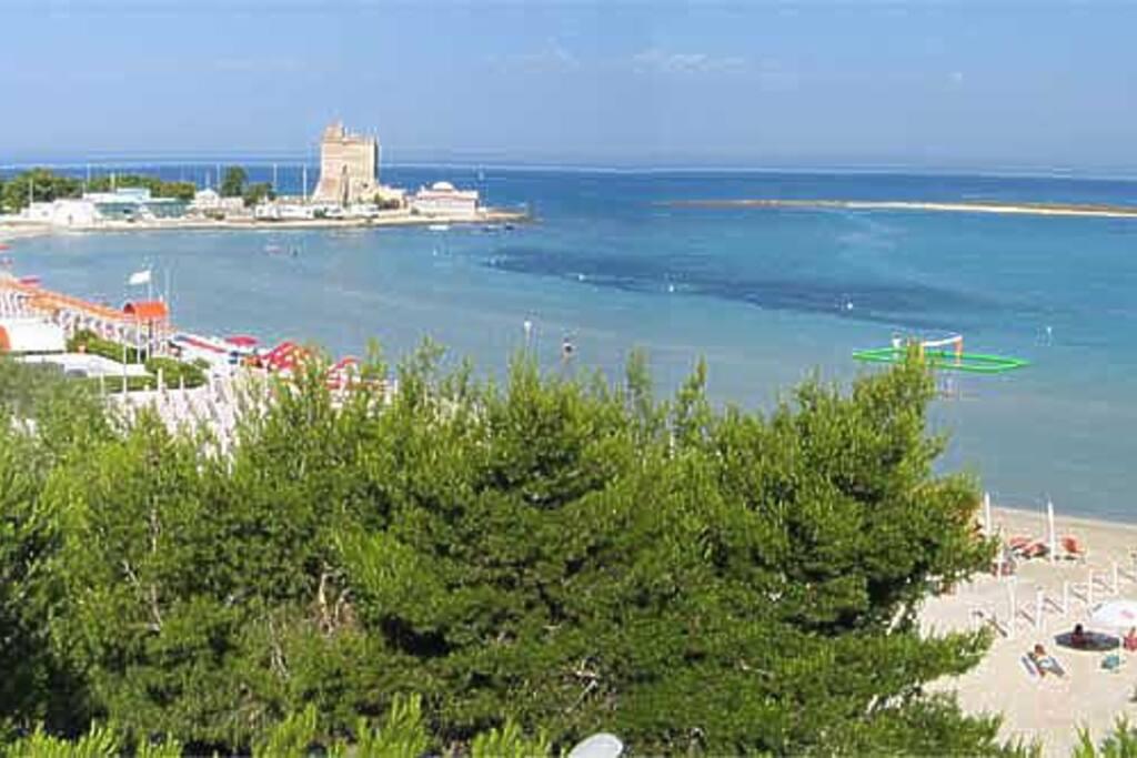 Panorama Sant'Isidoro