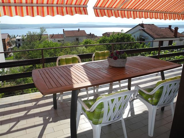 Great House in Crikvenica - Dramalj - Huis