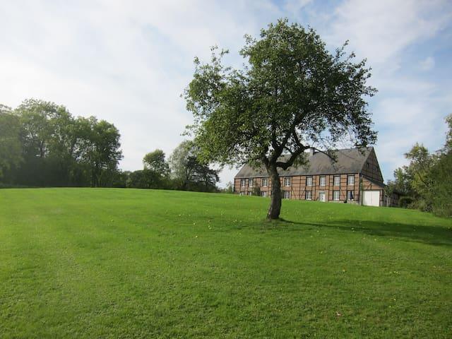 Magnifique demeure champêtre - Rochefort