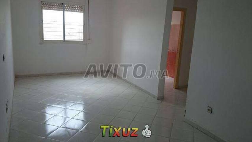 Riyad oulfa , Groupe 24 - Casablanca - Appartement