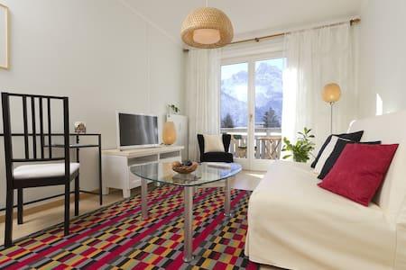 Hochstein Stadt-Appartement in Lienz - Lienz - Appartement