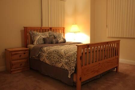 LA San Gabriel  Room A 圣盖博 高级雅房A - 聖蓋博(San Gabriel)