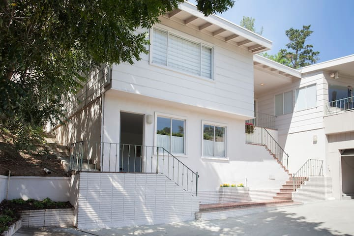 Entire, Private, Spacious WeHo Hills Apt.