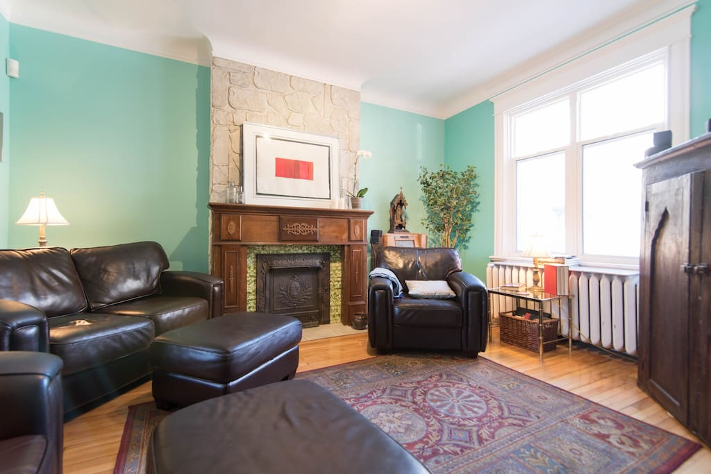 Sussex private room with private en suite bathroom for Chambre a louer a ottawa