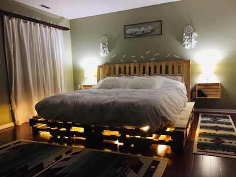 Winter Park Chalet -Superhosts! 3 bedrooms
